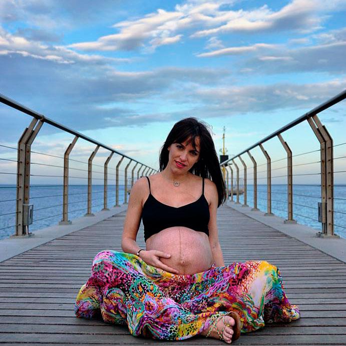 Sesiones de fotos de embarazo